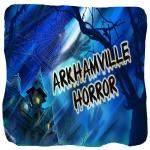 Arkhamville Horror Logo